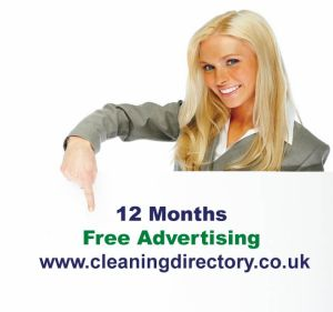 Promote your start up cleaning business for free