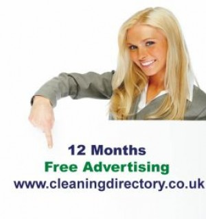 Free Advertisin When Starting Your Cleaning Business
